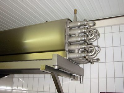Heating and Cooling Plants